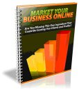 Receive free ebook - Market Your Business Online